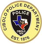 Cibolo Police Department Logo