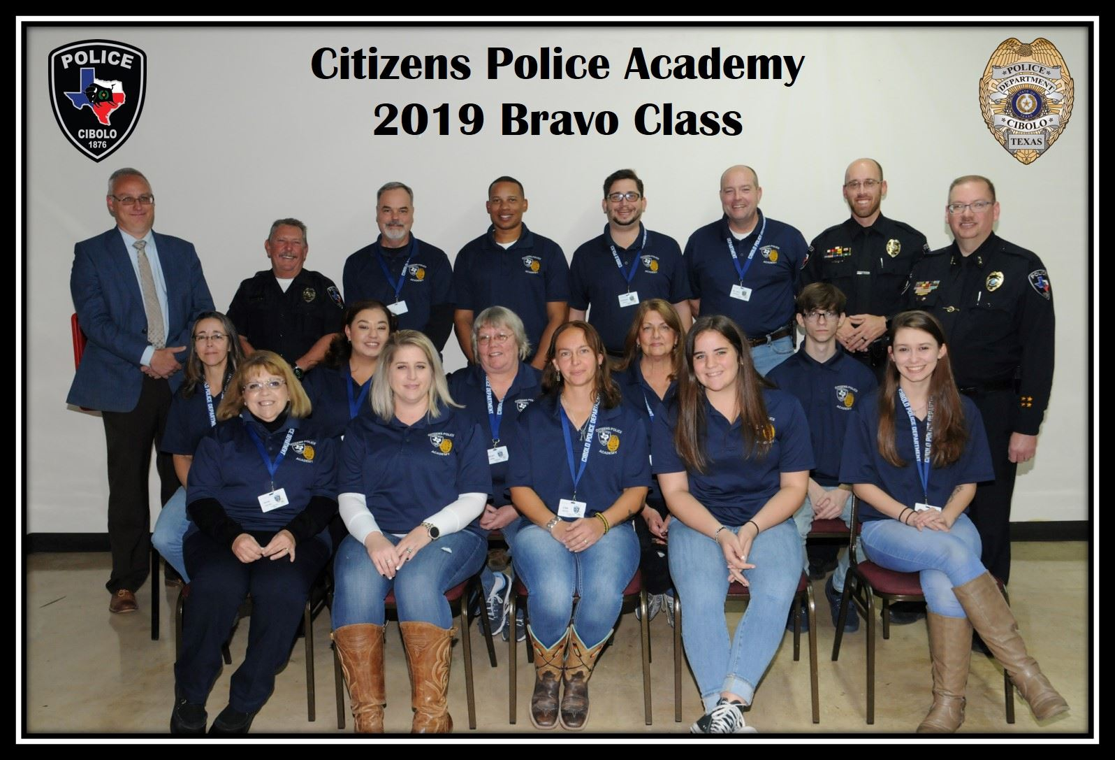 2019 Bravo CPA Graduation Group